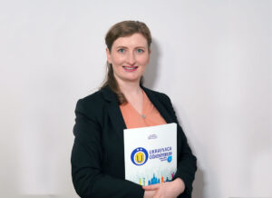 Ukraynaca Öğreniyorum setinin ilk kitabı çıktı